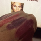 Charlotte swatches